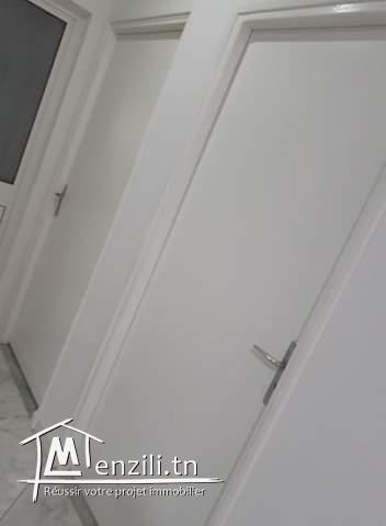 appartement a vendre à Ben arous