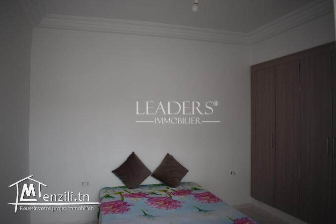 appartement de 90 m2 à vendre en RDC