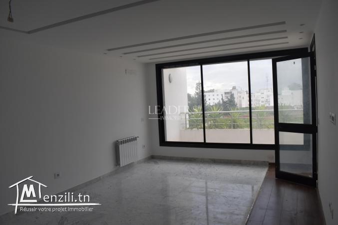 Des  appartements à vendre de 91 et 61 m2