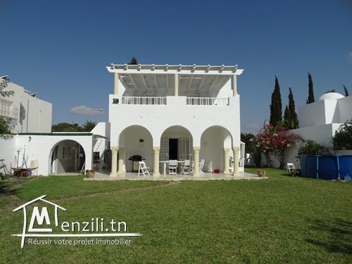 Villa SNAP (Réf: V829)