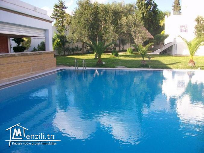 Villa PATRICIA (Réf: V191)