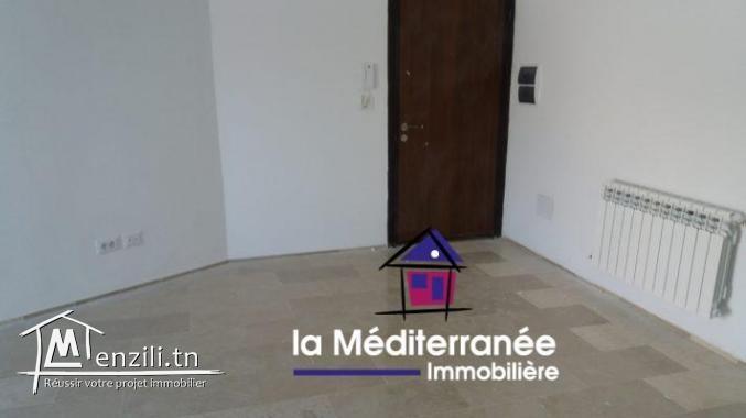 appartement haut standing à Boumhel de 130 m2