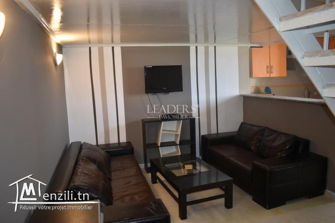 Un appartement S+1 de 65 m2
