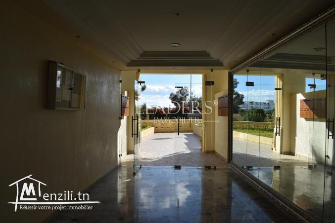 Des appartements hauts standing à Hammamet Sud