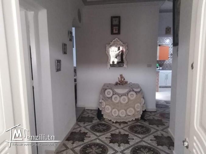 maison a vendre à Cité riadh