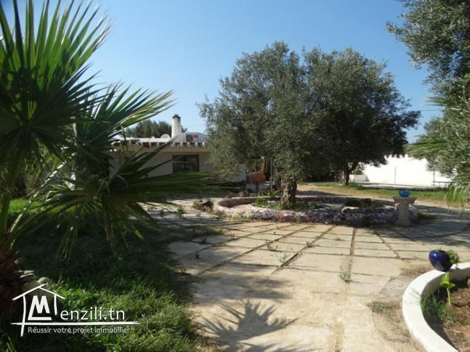 Villa GREEN (Réf: V1133)