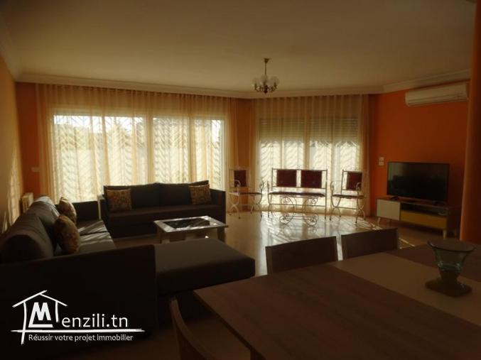 Villa KINZA (Réf: V823)