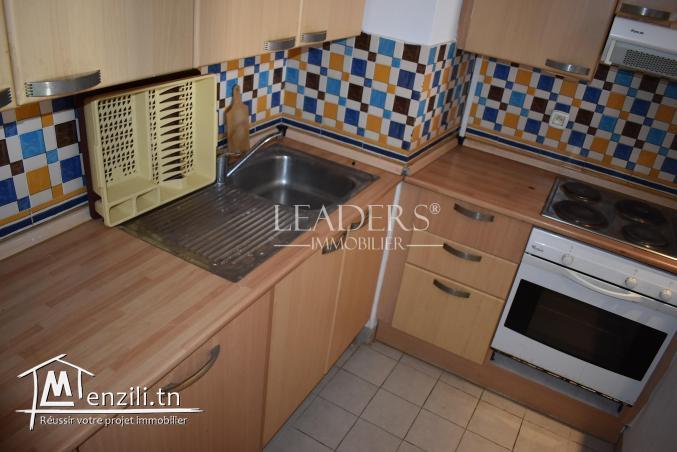 un bel appartement a vendre de 70 m2