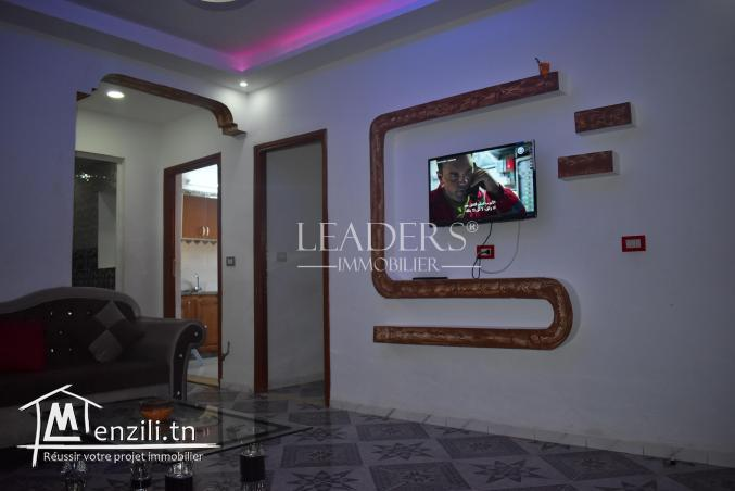 UN magnifique appartement a vendre de 120 m2