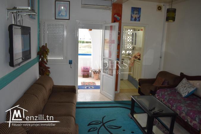 un bel appartement a vendre de 65 m2
