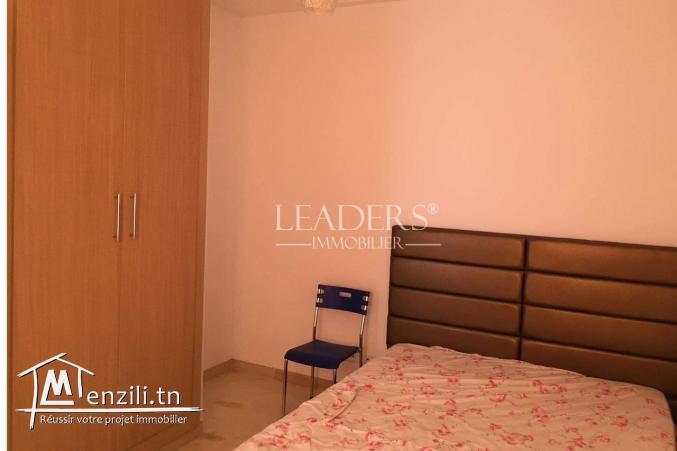 UN magnifique appartement a vendre de 54 m2