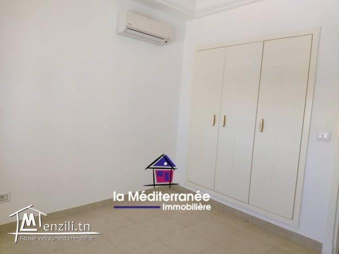 Appartement s1 haut standing à Boumhel