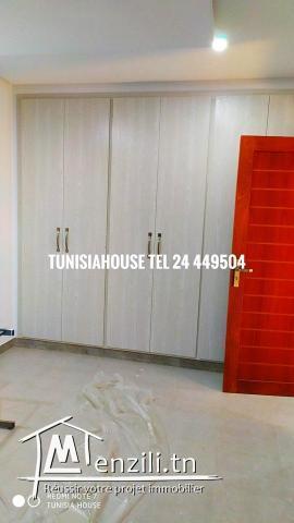 appartenant s+3 jamais habité de 160 m²