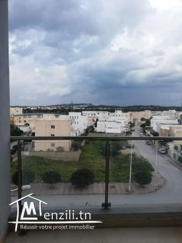 S+1 Jardin de Carthage