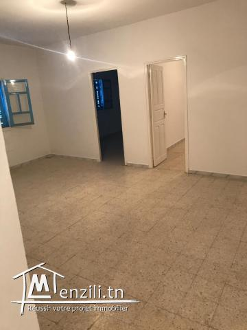 Location Appartement à Kesra