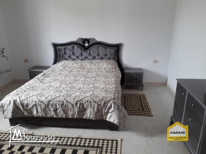 Charmante Villa Meublée Route Houmt Souk Djerba