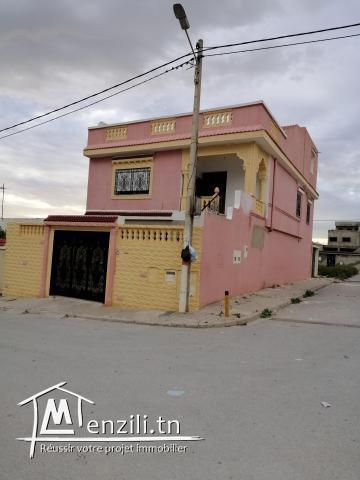Opportunité à ne pas rater dans un cartier calm et chic à ( وادي الليل)