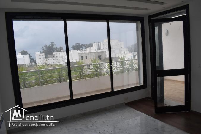 Appartement de 91 m2