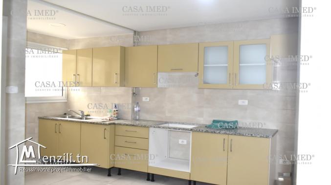 appartement à Manouba de 96 m2