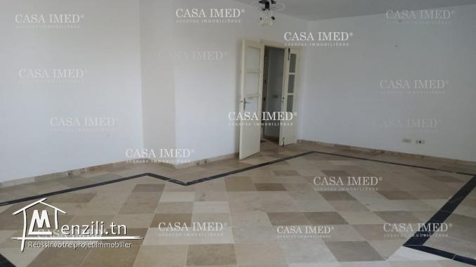 appartement à Manouba de 100 m2