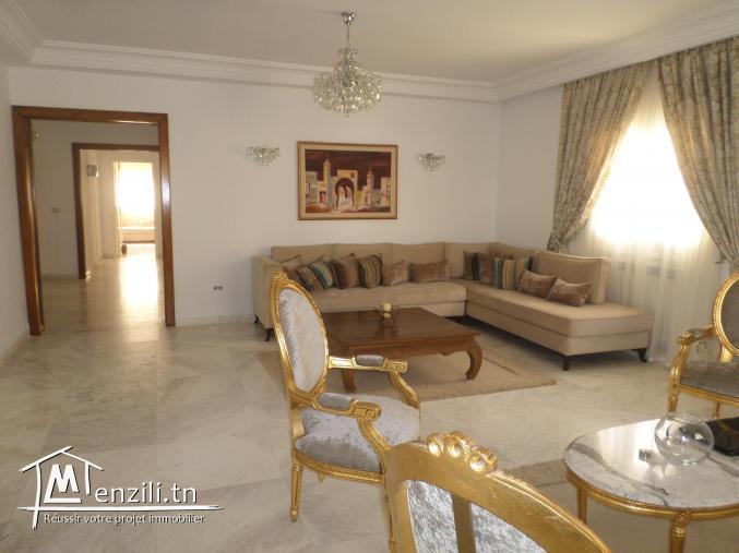 petite villa à Ennaser