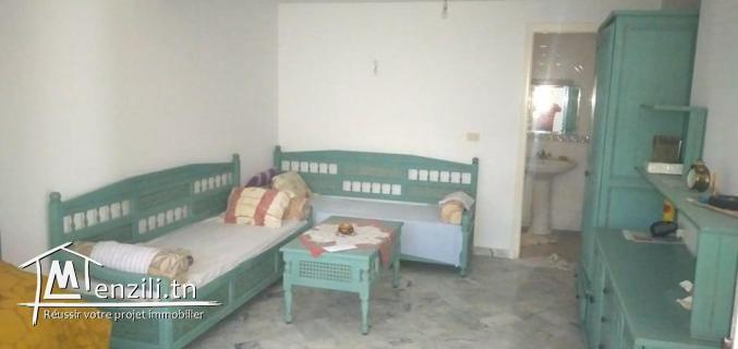 A vendre a AFH barakt sahel avec un bon voisinage  une belle villa