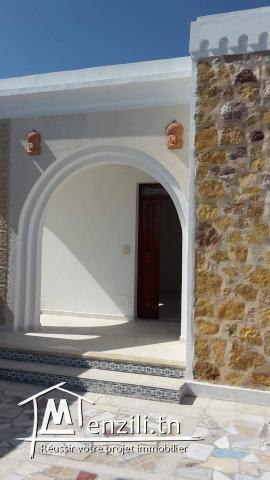 villa à louer L139