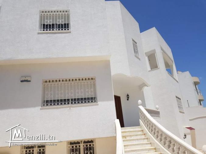 Maison à vendre Jardin d'El Menzah 2