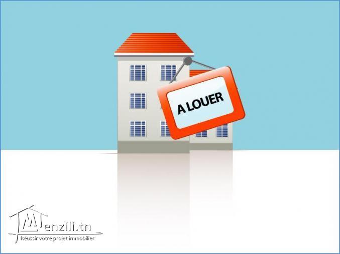 Appartement de 200 m2 à vendre
