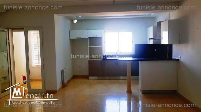 Appartement haut standing à vendre au 3eme étage