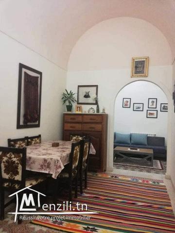 Maison de style Architectural Mauresque a vendre.