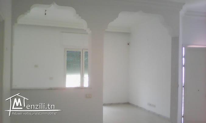 a louer etage villa