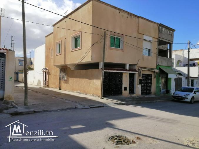 منزل للبيع بالمحمدية