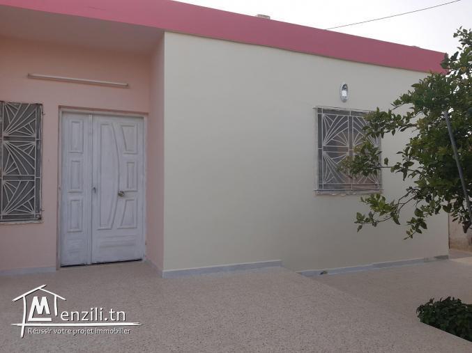 منزل للبيع بساقية الداير طريق المهدية كم 8.5