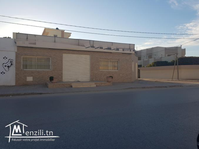 Local commercial de 240 m2
