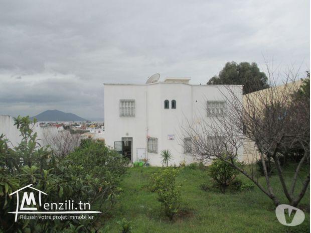 Villa Haut Standing - Sidi Yahia - Menzel Bourguiba .