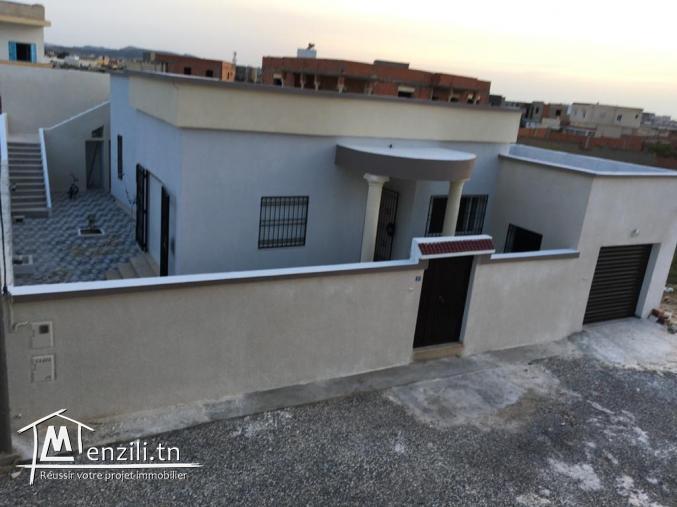 maison a vendre a Roued