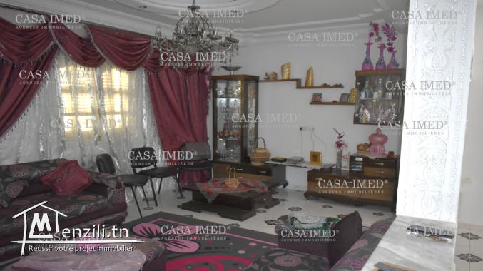 maison à manouba de 150 m²