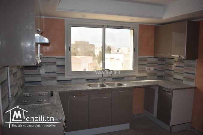 appartement  de 50 m2 à vendre à Hammam chott