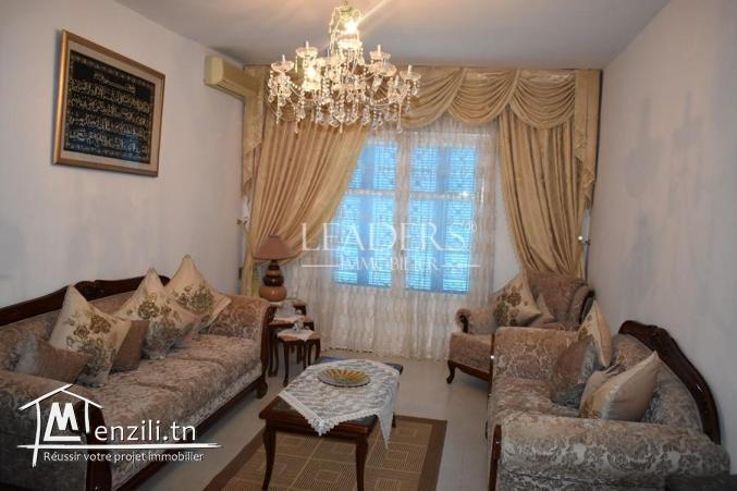 appartement à vendre à hammam lif 27 246 306