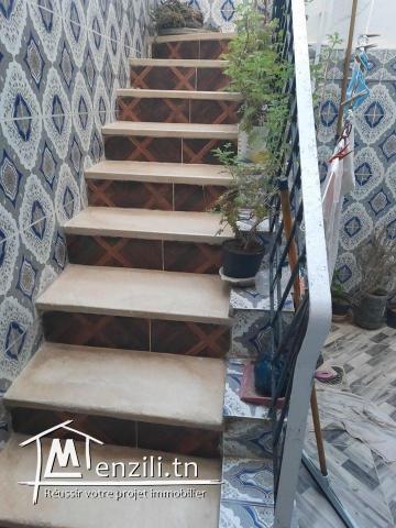 Jolie Maison à l'Ouardia 6