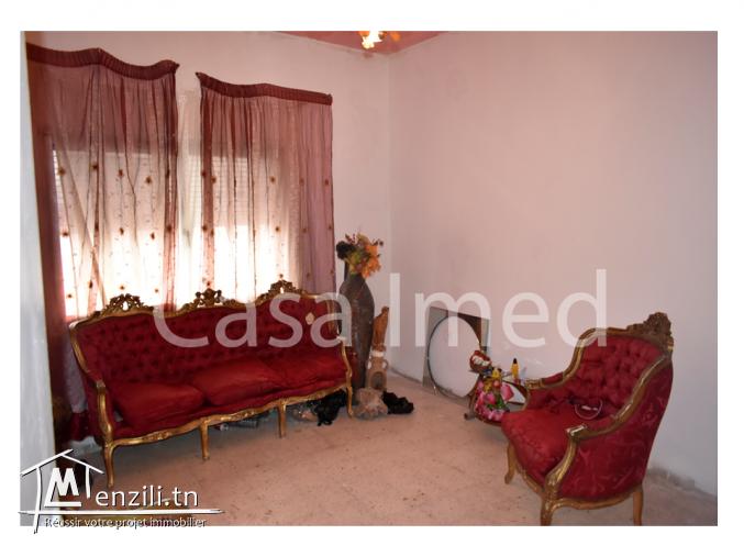 villa à khaznadar de 587 m²