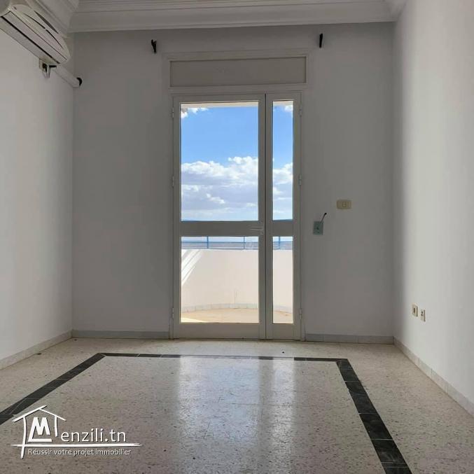Appartement s+1 en vente
