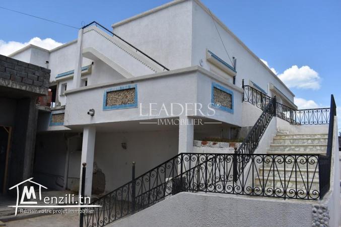 Maison de  945m² à vendre à boumhal
