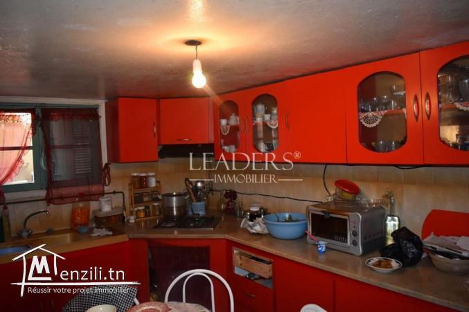 Maison de 205m²  à vendre à Hammam Lif