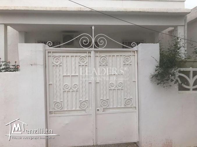 Maison à vendre à Megrine 27 246 306