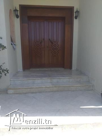 A vendre villa Boumhel haut standing