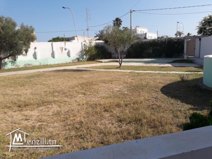 Terrain à vendre Rte Sidi Mansour Sfax