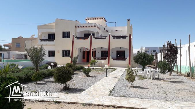 Location appartement vacances Rte sidi Mansour Sfax