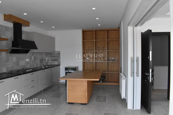 magnifique Appartement en 3éme étages à vendre
